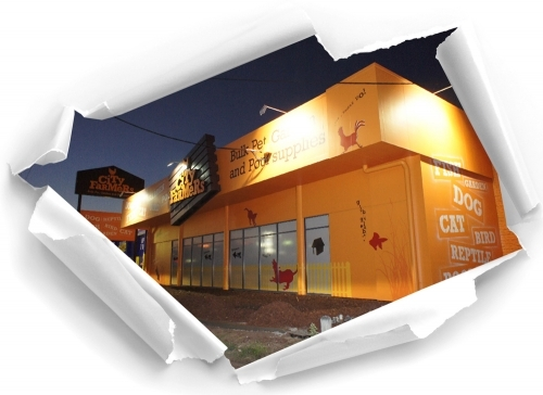Rental and Commercial Signage
