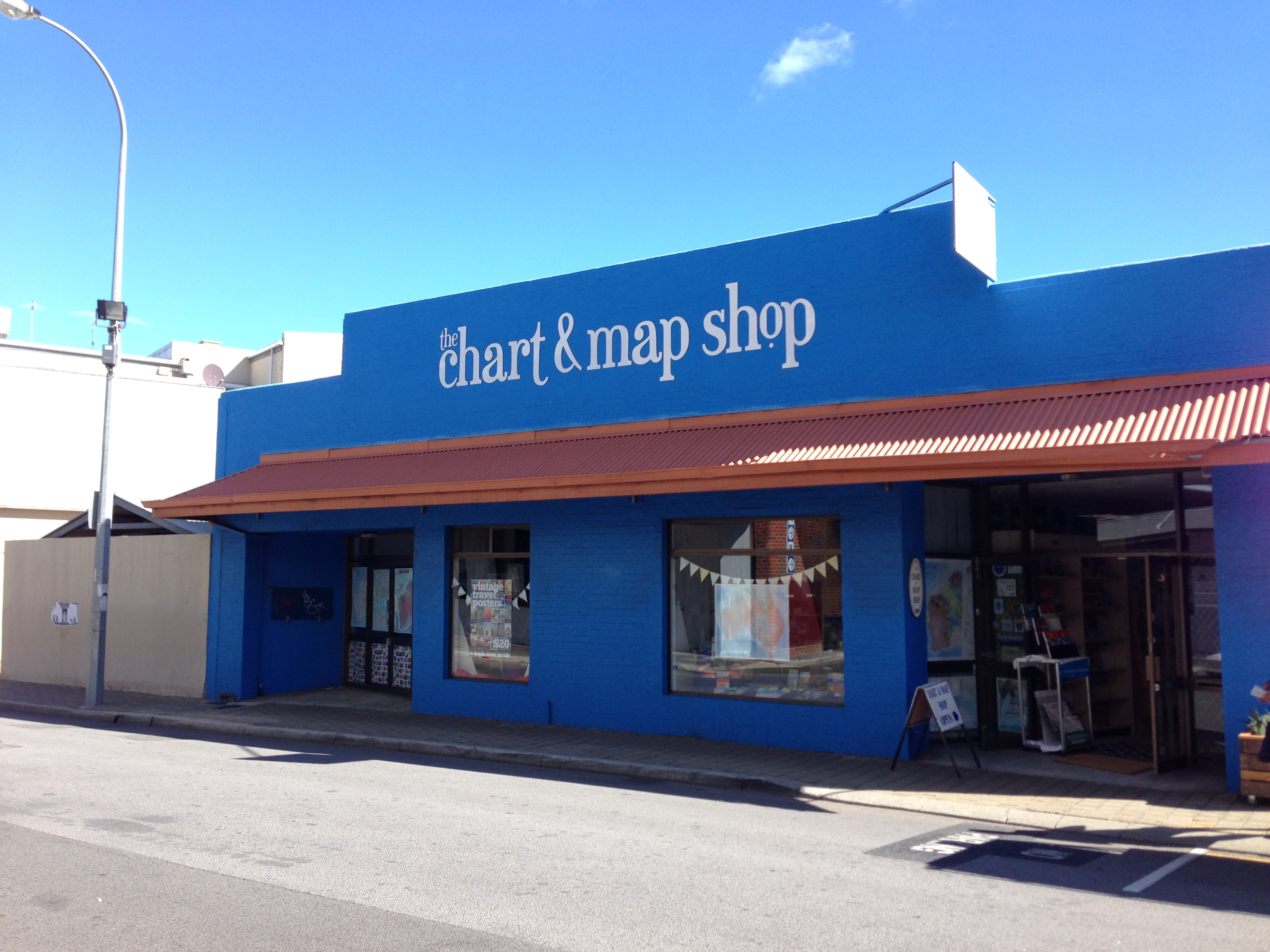 Retail Amp Commercial Building Signs And Signage Perth