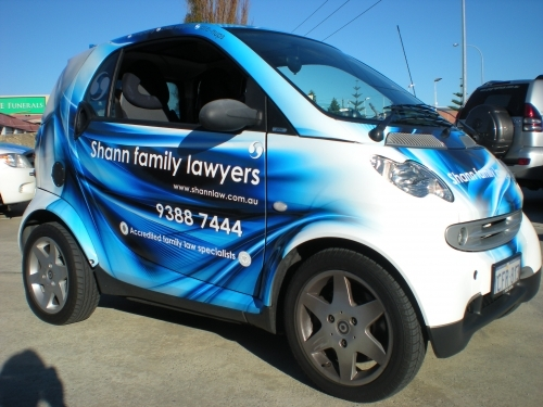 Car Amp Vehicle Signs And Signage Perth